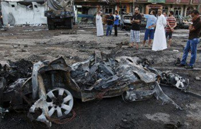مقتل جنديين تركيين و6 من الحشد الوطنى فى قصف شمال الموصل العراقية