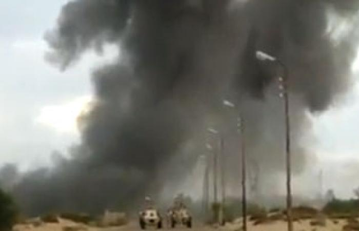 4 قتلى بينهم طفل فى تفجير انتحارى بمدينة رأس لانوف الليبية