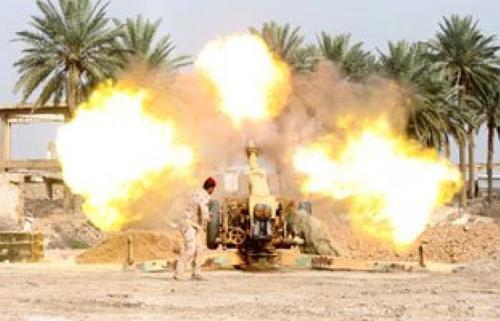 رئيس الأركان الأمريكى: واشنطن ملتزمة بدعم القوات العراقية للقضاء على داعش