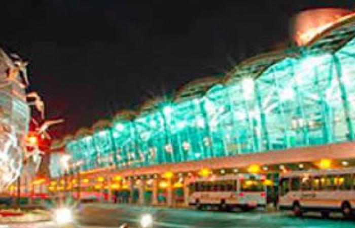 المطار يستقبل 36 مرحلًا مصريًا من السعودية ولبنان لمخالفتهم شروط العمل