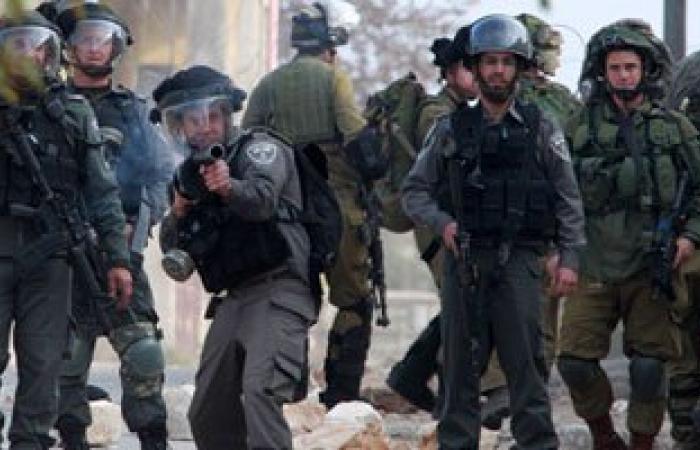 جيش الاحتلال يقتل 4 فلسطينيين بزعم الهجوم على جنوده بالضفة