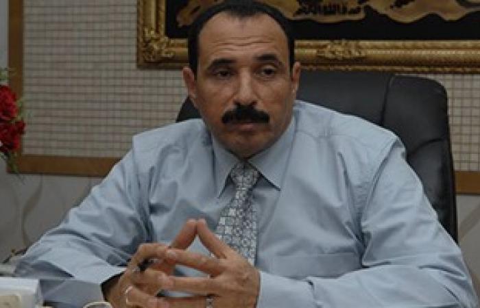 """إصابة 4 أشخاص نتيجة انقلاب سيارة على طريق """"القاهرة - الإسماعيلية"""""""