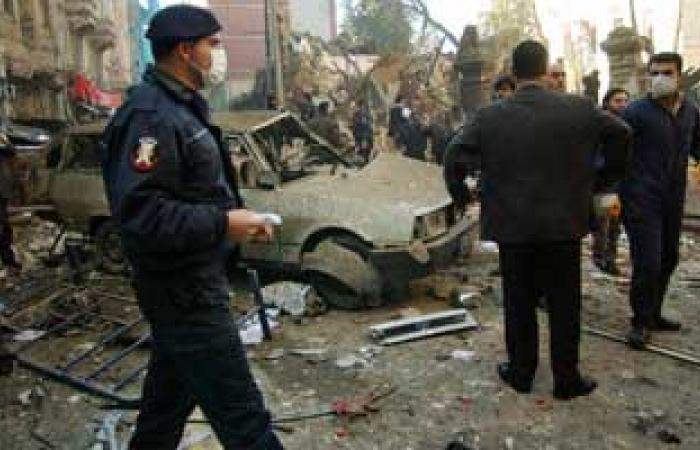 أخبار ليبيا اليوم.. مقتل 4 أشخاص فى تفجير سيارة مفخخة براس لا نوف