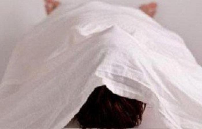 العثور على جثة سيدة مقيدة اليدين فى ترعة المريوطية