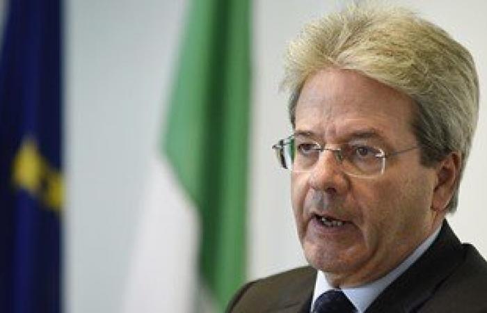 وزير خارجية إيطاليا: الرد على تهديد الإرهاب بليبيا يتحقق بوحدة شعبها فقط