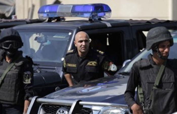 القبض على أحد أفراد تشكيل عصابى تخصص فى سرقة السيارات بالإسكندرية