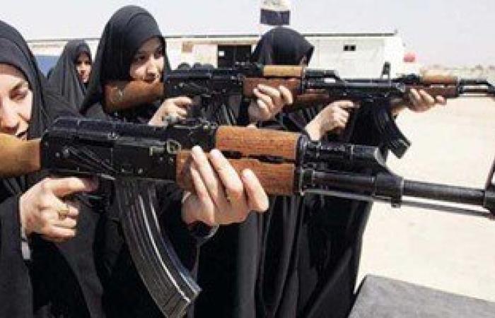 هروب 3 جزائريات للانضمام إلى داعش ليبيا