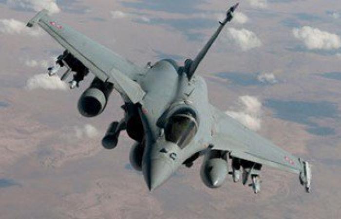 4 طائرات حربية إسرائيلية تخرق أجواء لبنان