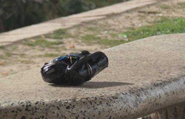 عامل يضع قنبلة هيكلية بجوار ورشة رخام لتطفيش زبائن منافسه فى الهرم