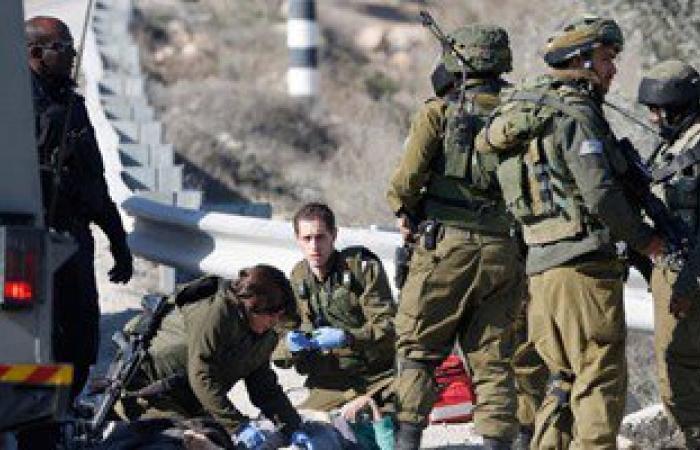 قوات إسرائيلية تقتل عربيا مطلوبا فى واقعة إطلاق نار بتل أبيب