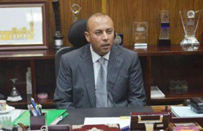 محافظ المنوفية يوافق على فتح 10 مخابز جديدة بمنوف واشمون وشبين