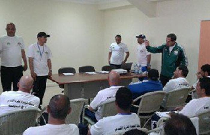 المركز الثقافى المصرى بدمياط ينظم مبادرة تدريبية لتمكين الشباب