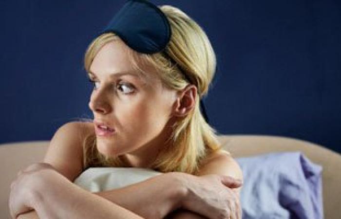 """""""الهلع """"أبرز أنواع القلق النفسى.. تعرف على أعراضه"""