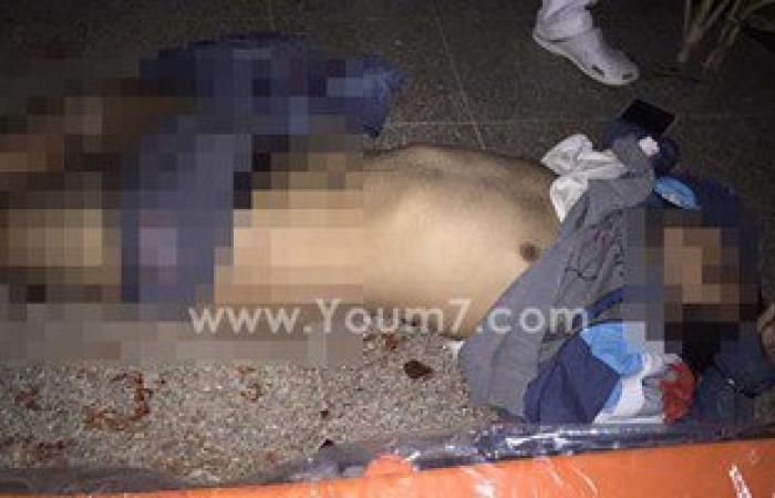 """""""الداخلية"""": مقتل إرهابى فى حادث فندق الغردقة وإصابة الآخر"""