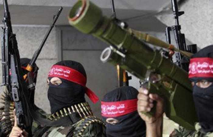 """""""حماس"""" و""""الجهاد"""" تنعيان منفذ عملية إطلاق النار فى تل أبيب"""