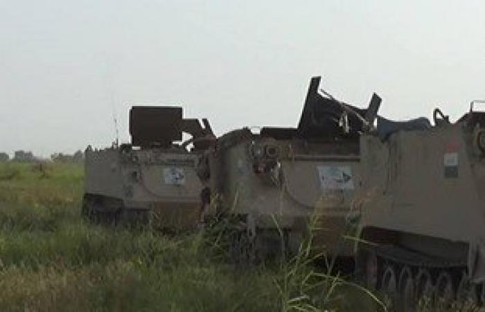 العراق ينفى اشتباك القوات التركية فى الشمال مع تنظيم داعش