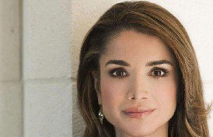 كاميرون يناقش مع الملكة رانيا العبد الله الأزمة الإنسانية فى سوريا