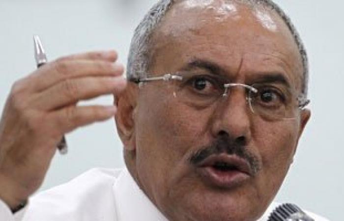 عبد الله صالح: نرحب بزيارة المبعوث الأممى وأى حوار قادم سيكون مع السعودية