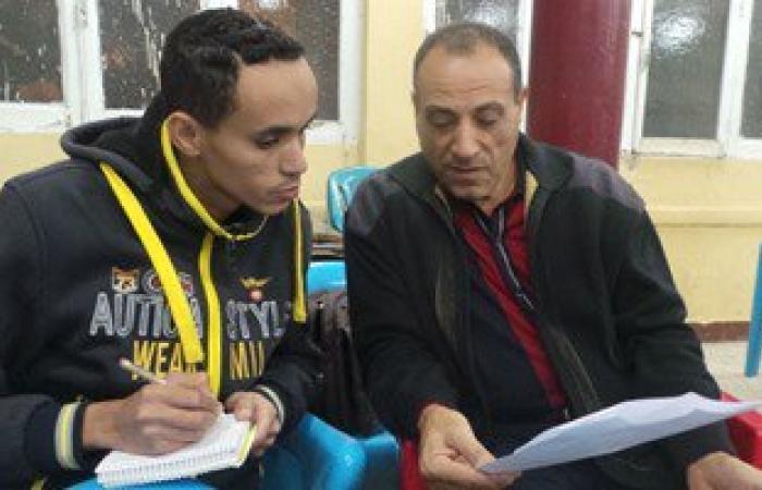 مدير طب الأسنان بأسوان يناشد وزير الصحة عودته لوظيفته