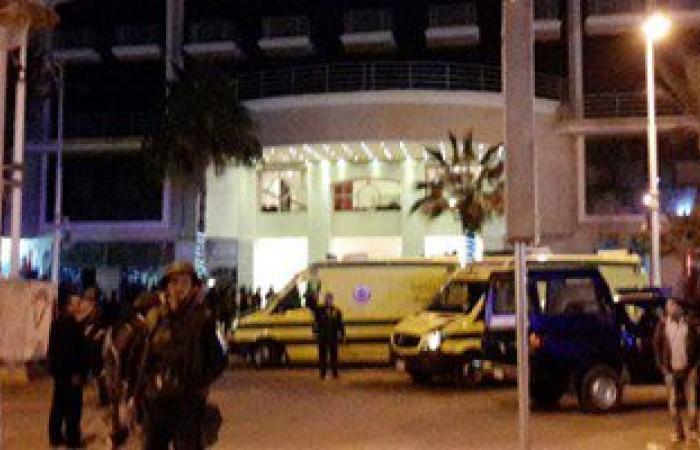 """بعد حادث الفندق.. نشطاء """"تويتر"""" يدشنون هاشتاج """"الغردقة"""" لدعم السياحة"""