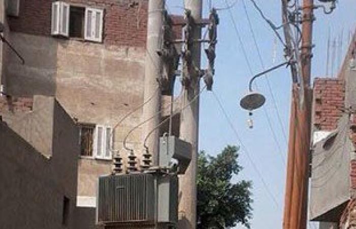 قطع الكهرباء عن قليوب من الثامنة صباحا لمدة 3 ساعات بسبب أعمال الصيانة