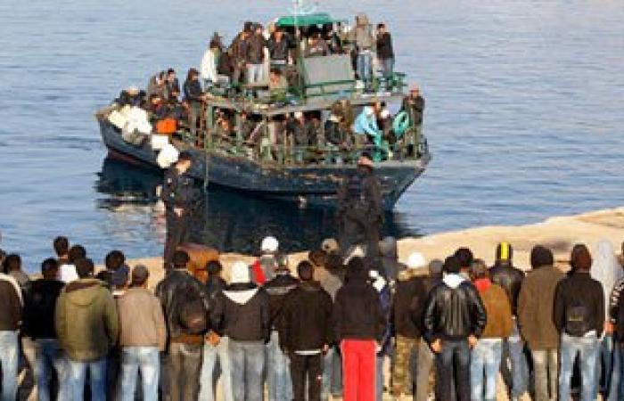 نقيب الصيادين بكفر الشيخ: عرض الصيادين العائدين من تونس على نيابة النزهة