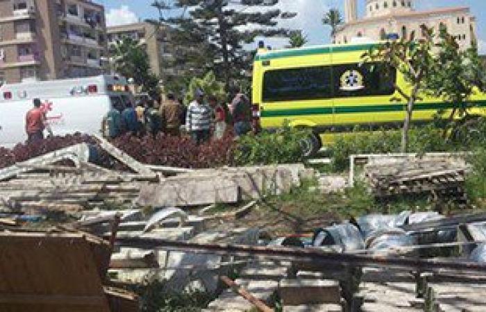 تأجيل الحكم على 16 متهما إخوانيا فى تفجير استاد كفرالشيخ الرياضى لـ1 فبراير