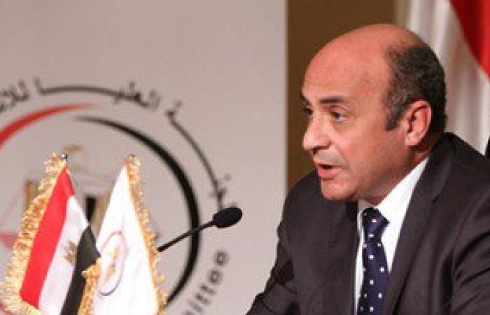 عمر مروان: البرلمان يضم 80% مؤهلات عليا و43% أعضاء حزبيين