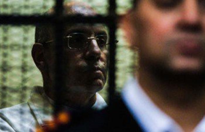 """""""جنايات القاهرة"""" تفض أحراز المتهمين بقضية """"رشوة وزارة الزراعة"""""""