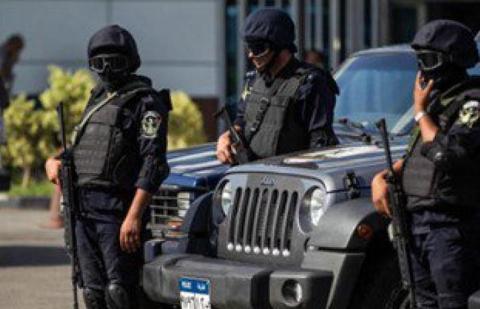 """انتشار وحدات التدخل السريع بالدقى ومحيط """"أمن الجيزة"""" تزامنا مع هجوم أبوالنمرس"""
