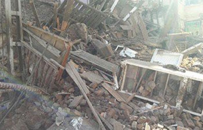 المنيا تصدر قرارات إزالة 3953 عقار سكنى وتحرر 7500 مخالفة بناء بدون ترخيص