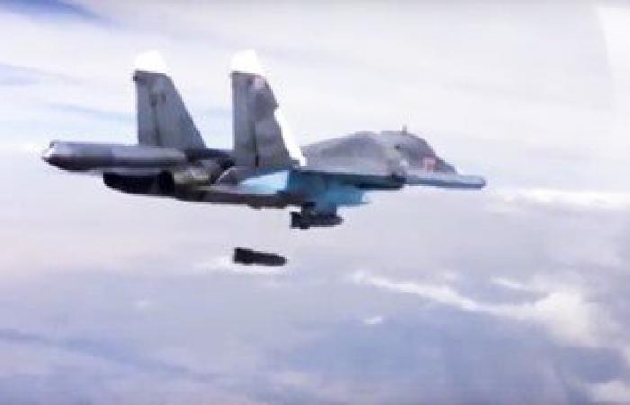 """مقتل 10 أشخاص من تنظيم """"داعش"""" فى الأنبار"""