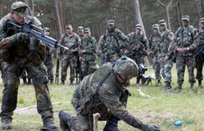 وزيرة الدفاع الألمانية لا تستبعد مشاركة الجيش فى مهمة بليبيا