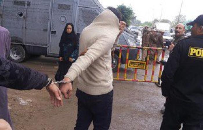 """تنازل عدد من ضحايا """"عنتيل"""" العياط عن بلاغاتهن ضده بسبب """"كلام الناس"""""""