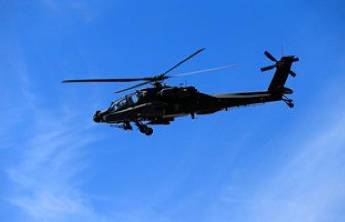 الداخلية العراقية تتفاوض لشراء طائرات هليكوبتر متعددة الأغراض