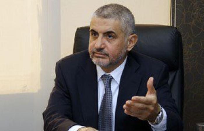 """تجديد حبس حسن مالك 15 يوماً فى اتهامه بـ """"الإضرار بالاقتصاد القومى"""""""