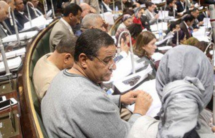 مجلس النواب يوافق على قانون ربط الموازنة العامة للدولة لعام 2014/ 2015