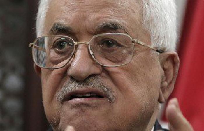 """أبو مازن يشيد بدور """"هيومن رايتس ووتش"""" فى فضح ممارسات وجرائم الاحتلال"""