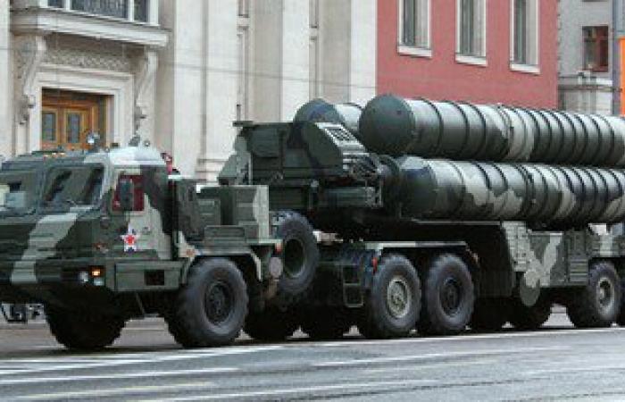 """""""كوميرسانت"""": السعودية ترغب فى شراء أسلحة روسية بـ10 مليارات دولار"""