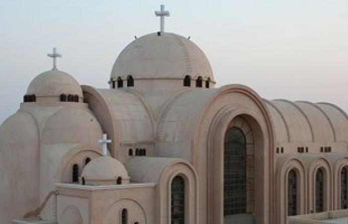 كاميرات المراقبة تقود لضبط المتهم بسرقة 60 ألفا و700 دولارا من كنيسة بشبرا