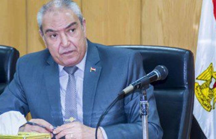 """محافظ المنيا: مواقف القيادة السياسية مع كافة أبناء الوطن """"مشرفة"""""""