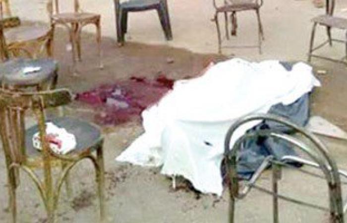 مقتل شخص أمام منزله بالعاشر من رمضان فى الشرقية بسبب الثأر