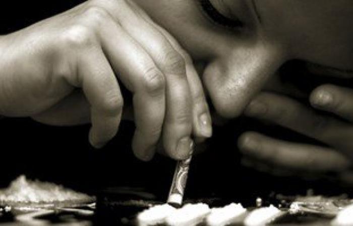 شاهد بالصور.. الكوكايين يجعل خلايا المخ تأكل نفسها