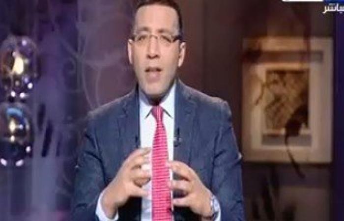بالفيديو.. خالد صلاح: الصين حولت قوتها البشرية إلى قوة اقتصادية يجب أن نستفيد منها