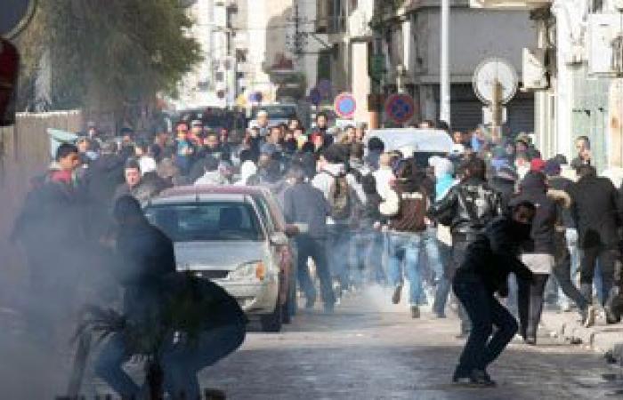 الصحة التونسية: ارتفاع المصابين إلى 246 مواطنا و4 عسكريين بمدينة القصرين