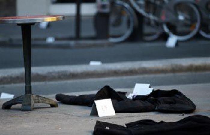 """تنظيم""""داعش"""": 9 أشخاص نفذوا هجمات باريس بينهما عراقيان"""