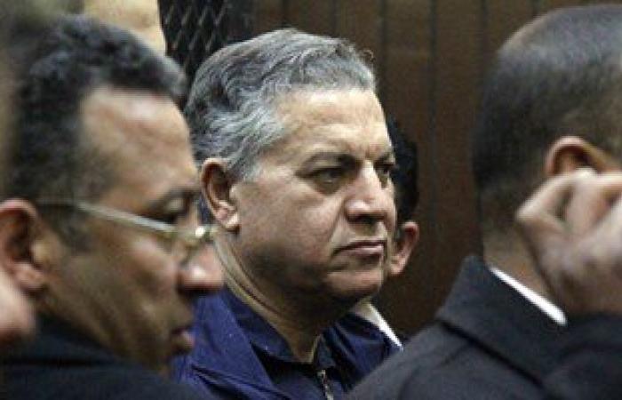دفاع حمدى الفخرانى: علاء حسانين اتهم نجل شقيقه بالسرقة لإثنائه عن الشهادة