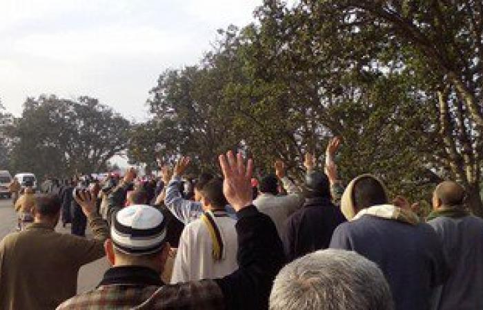 القبض على 5 من قيادات وكوادر الإخوان بالبحيرة لتورطهم فى أعمال عنف