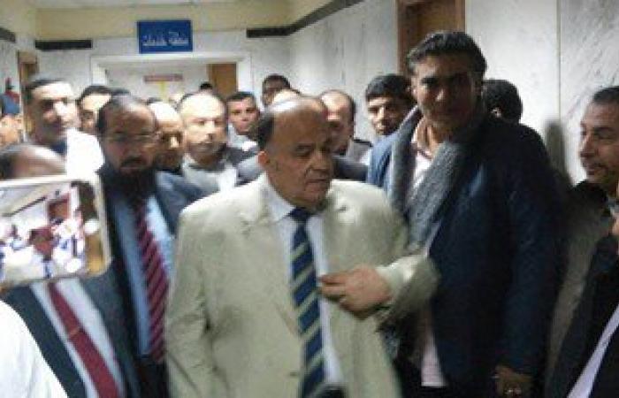محافظ الدقهلية يوجه بتحويل مستشفى نبروه لمستشفى عام