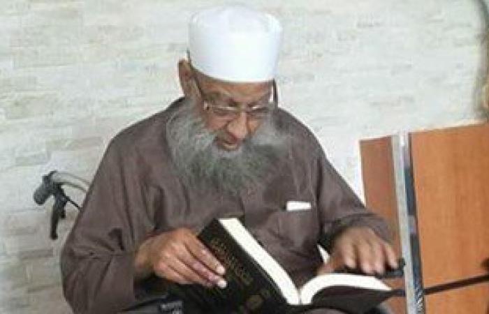 أبو إسحاق الحوينى يعود مجددًا إلى قطر لاستكمال علاجه